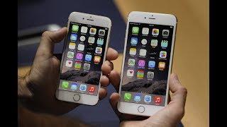 Năm 2018 Nên mua iPhone 6s hay iPhone 6 Plus?
