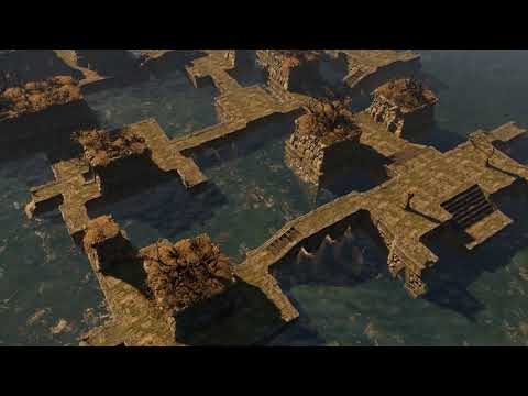 Path of Exile: Preview of Water Tech Improvements