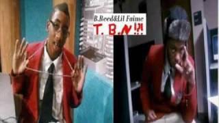 Yung Nation B.reed & Lil Faime -stat U Down Station.wmv