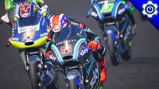 MotoGP™ 18 - New Team in Moto3 Championship