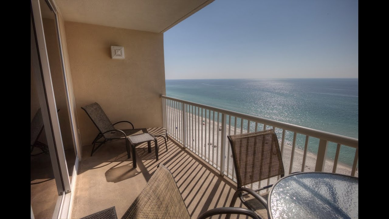 Majestic Beach Towers Panama City Florida Vacation Al