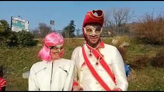Carnevale di Pettenasco, il discorso del Re Magon