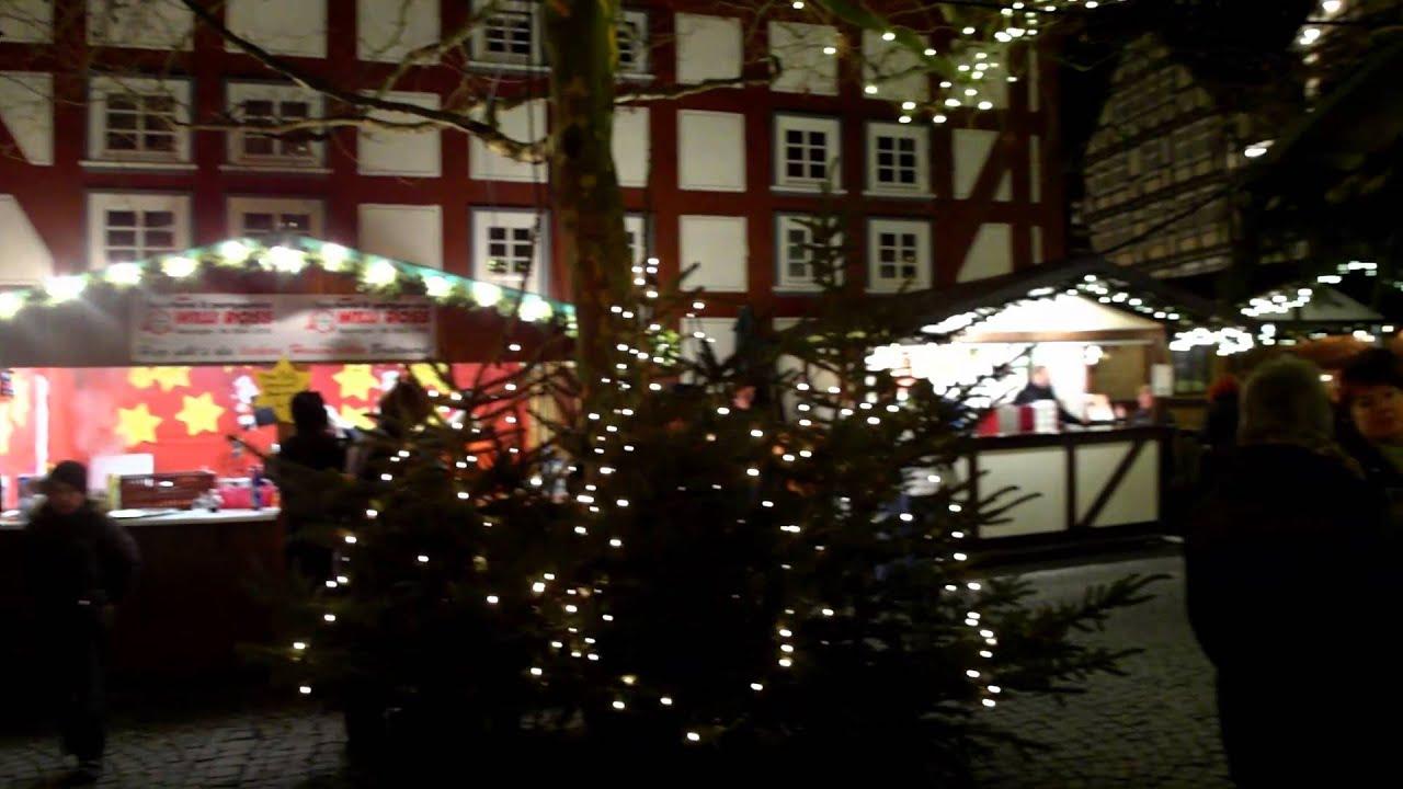 Weihnachtsmarkt Melsungen.Ein Bummel über Den Melsunger Weihnachtsmarkt 2013