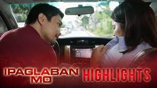 Ipaglaban Mo: Doc. Glen's harassment of May