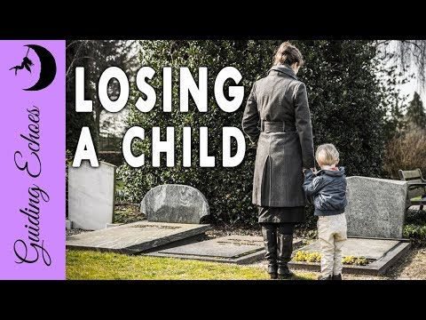 How To Cope After Losing A Child