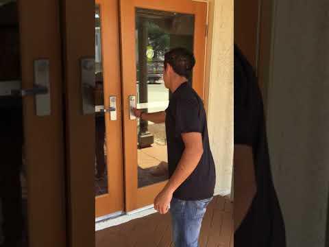 Commercial Window & Glass Door Replacement In Los Angeles County