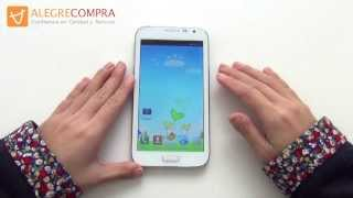 "ORRO N710 - Note2 Smartphone Android 4.2 Dual Core MT6572 CPU 5.3"" 512MB 4GB 3G Dual SIM"