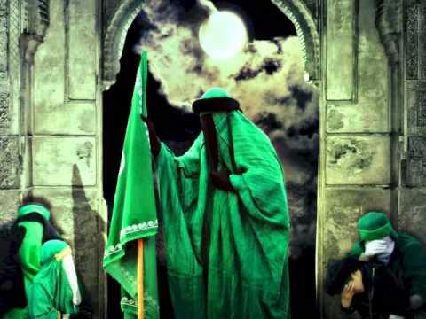 جديد الرادود حمودي السماوي (ام ابيها ) كلمات وديع السماوي حصريا من قناة احباب الزهراء