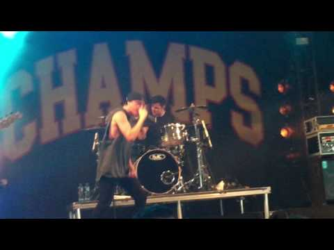 State Champs Full Set Live Download Festival 9/6/17