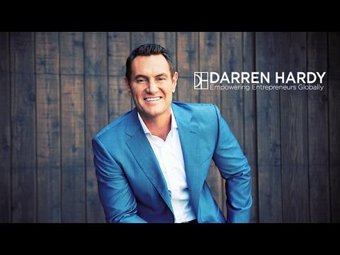 Darren Hardy - Wicked Awesome Tricks #1