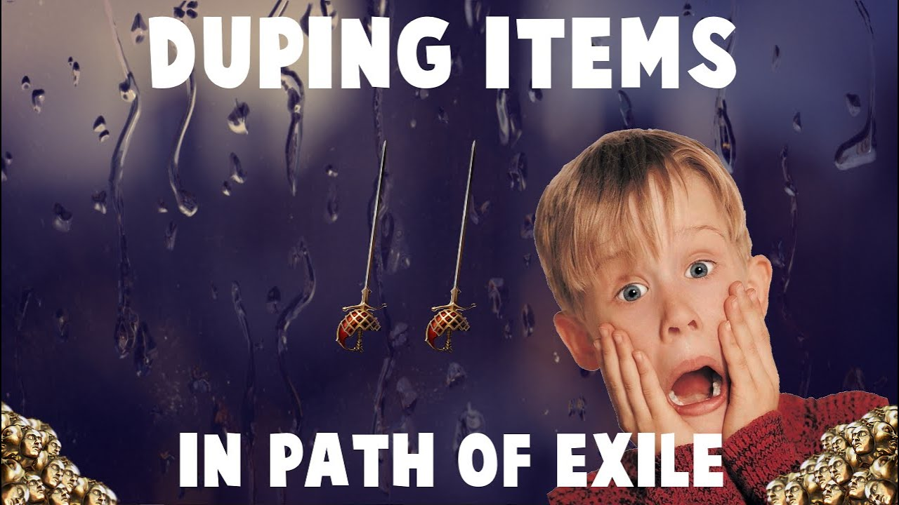 DUPING ITEMS IN POE!? -How to Duplicate Items ft  Einhar🔥 (Path of Exile  Betrayal League Crafting)