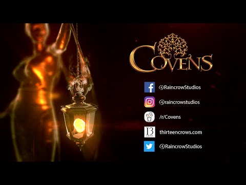Covens: The Ember Days 1