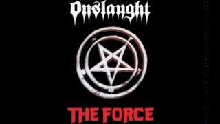 Onslaught - The Force (FULL ALBUM) 1986.