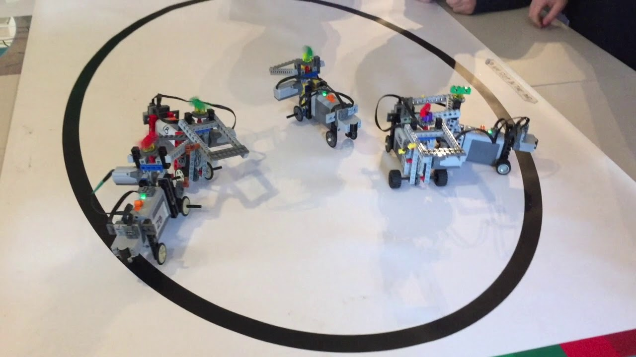 AWESOME Mobile Parties with LEGO® Bricks for Kids!   Hassle free