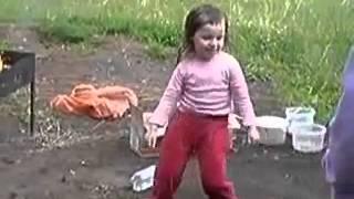Видео танцы для девочек обучение