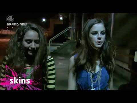 Skins: Season 1 Episode 8 (Effy)