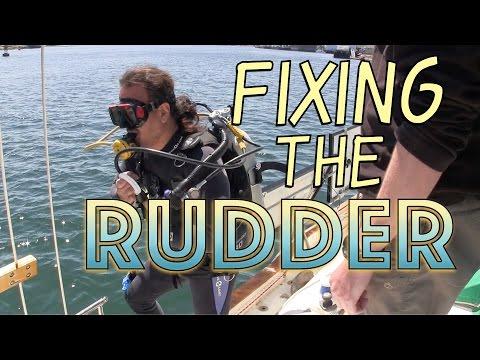 Fixing the Rudder | #20 | DrakeParagon Season 3