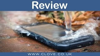 Samsung Galaxy Xcover 3 Review