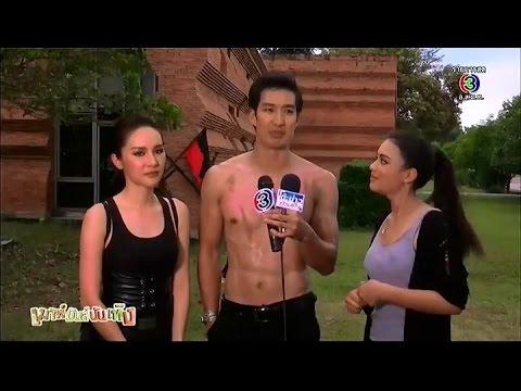 เมาท์มันส์บันเทิง | เดี่ยว สุริยนต์ โชว์กล้ามเน้นๆ | 22-12-58 | TV3 Official