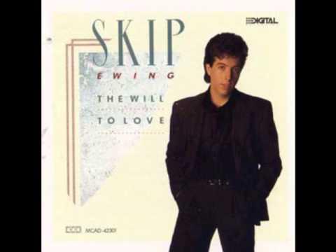 Skip Ewing - It Wasn't His Child