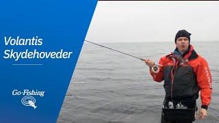 Volantis shooting Head fra Scientific Anglers