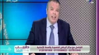 دكتور هشام الشاعر:  الحقن المجهري انسب الحلول لضعف السائل المنوي