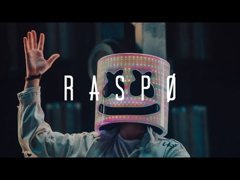 Marshmello & Anne-Marie - Friends Raspo Remix