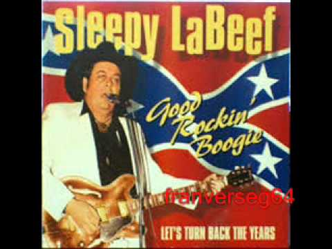 Sleepy LaBeef - Good Rockin Boogie