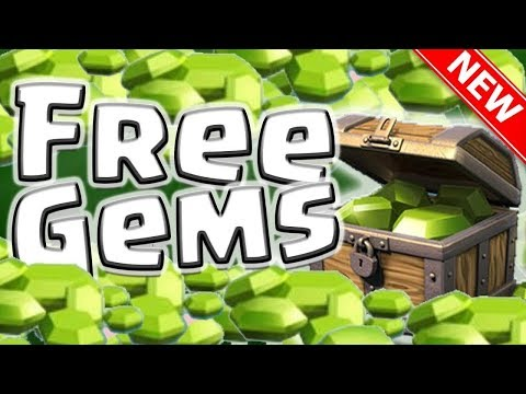 How To Get Free Gems In Clash of Clans 2018 (100% Legit, Safe, Legal)