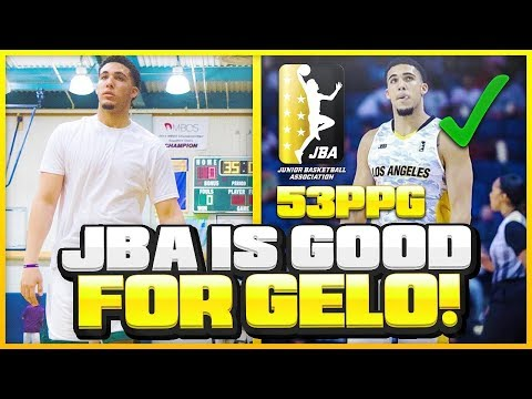 Why LIANGELO BALL Joining The JBA League Was The RIGHT Decision After Not Making The NBA!