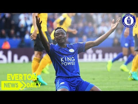 Musa Linked With Blues  | Everton News Daily