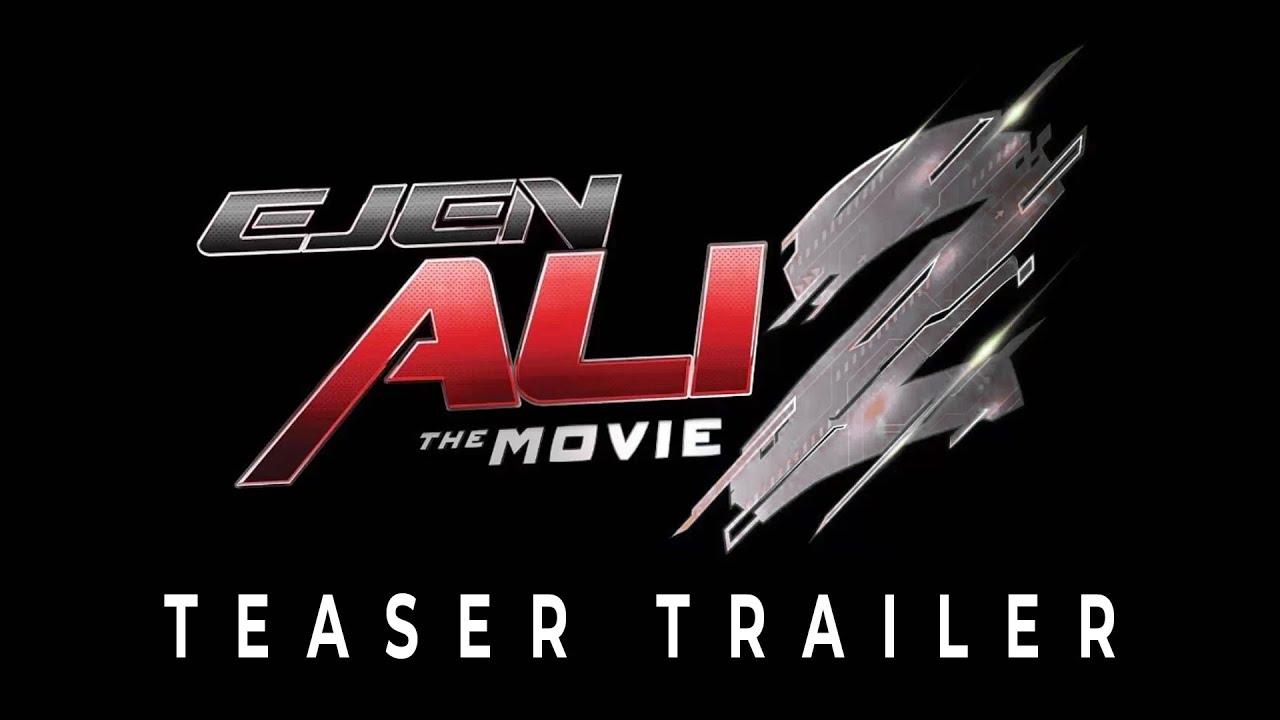 Download Ejen Ali The Movie 2 - Teaser Trailer Concept