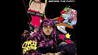 34 - 4 Seconds Chris Brown (Before The Party)