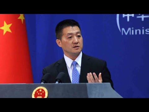 Beijing calls on Washington to abide by nuclear deal