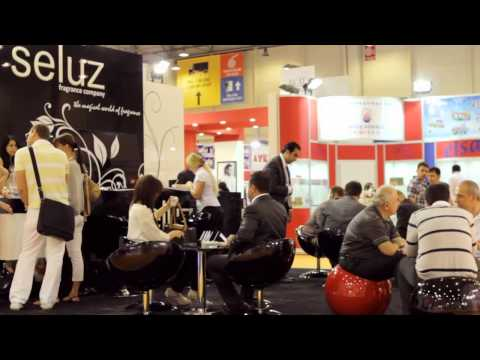 Beauty Eurasia Exhibition 2011 | Event