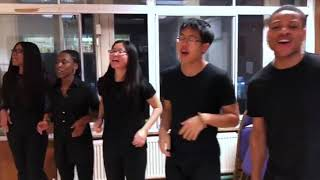 UCL VOCE Gospel Choir UGCY 2019 Audition Video