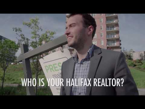 Benjamin Green is #YourHalifaxRealtor