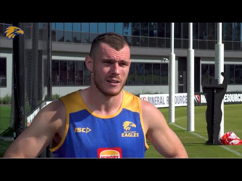 We're One Step Closer To Footy: Shuey