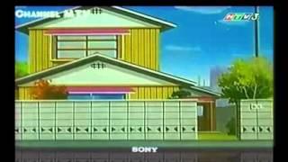 [Phim Hoạt Hình] Doremon Tiếng Việt HTV3 - Tập 2