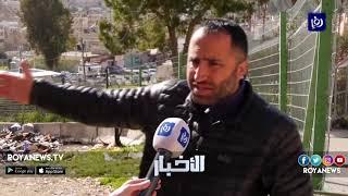 حارة غيث في الخليل تجسد العنصرية الصهيونية بكافة أشكالها - (9-2-2019)