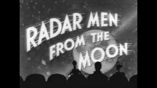 MST3K - Radar Men from the Moon 2: Molten Terror