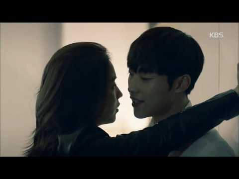 [Mad Dog] Kim Minjoon ♥ Jang Hari // Attention