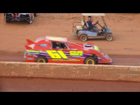 Friendship Motor Speedway (Super Stock 4's Part 2) 10-18-19