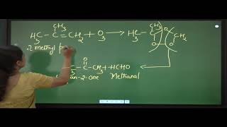 I PUC   Chemistry   Hydrocarbons- 06