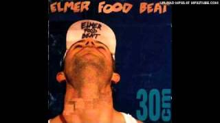 Elmer Food Beat - toi mon frere toi mon ami
