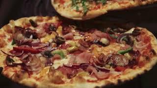 Pizzeria/Restaurant Bergschmied (Bramberg am Wildkogel) Imagefilm
