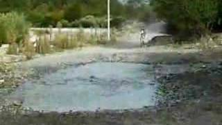 Suzuki DR 750 BIG in Albania