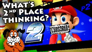 What's Second Place Thinking? - Super Smash Bros. Wii U - JustJesss