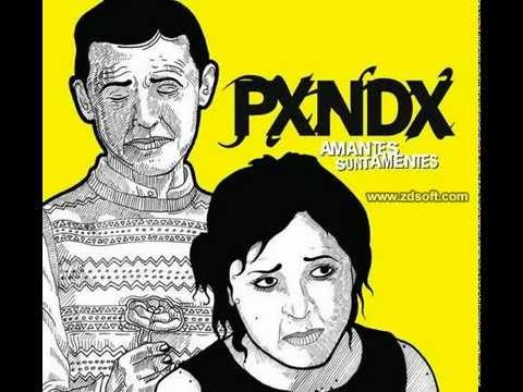 PXNDX - Pathetica