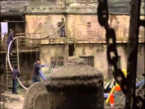 "Download ""Titanic is Raised!"" - Scene from ""Raise the Titanic"" - 1985"